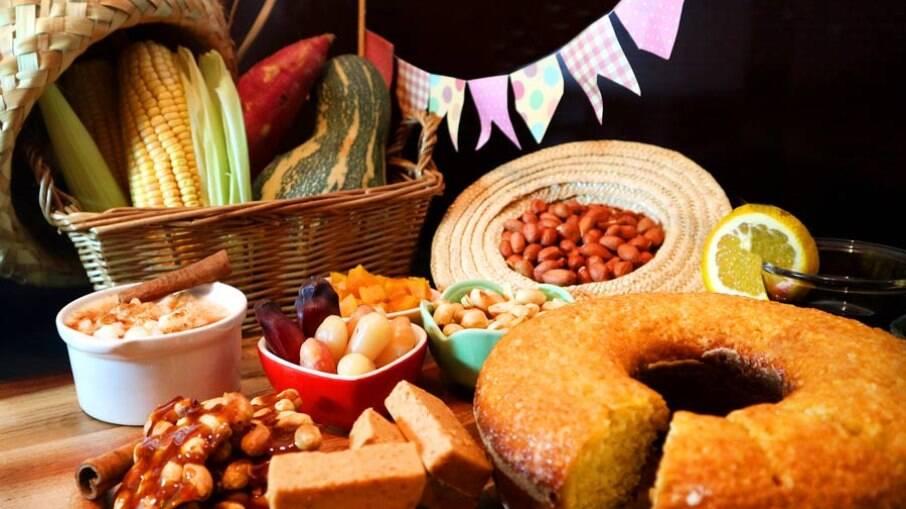 Especial de Festa Julina: conheça comidas, doces e bebidas