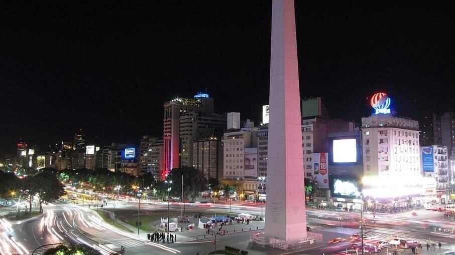 Buenos Aires, capital argentina, terá medidas de restrição