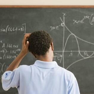 Enem 2013: apenas 53 escolas no país têm nível máximo em matemática