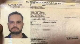 Corpo de brasileiro é achado decapitado com bilhete na fronteira