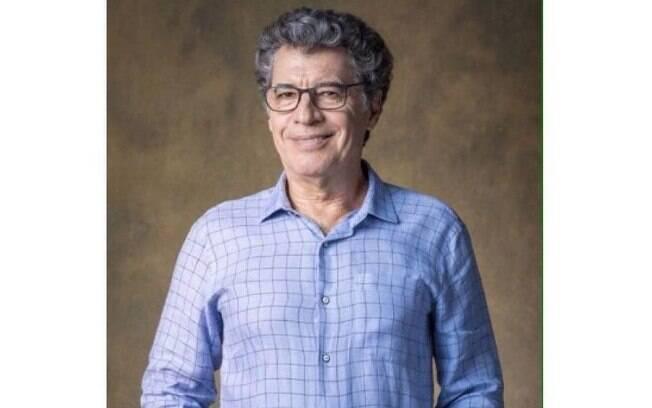 Paulo Betti é acusado de racismo