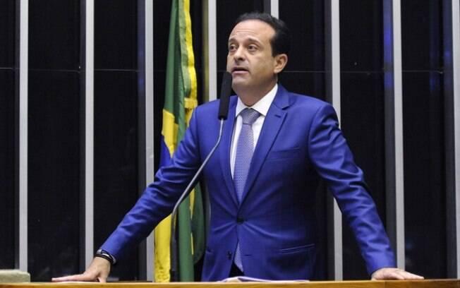 André Moura (PSC-SE) teria sido indicado para comandar a Anvisa