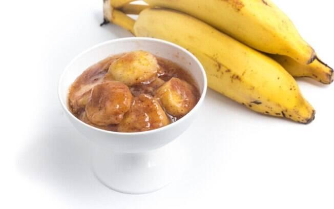 Doce de banana: opções para provar o melhor dessa sobremesa