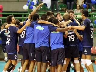 Sada Cruzeiro deu muito trabalho para os adversários na primeira edição da Superliga B