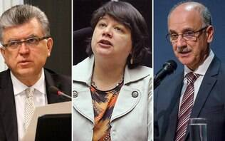 Bolsonaro receberá lista tríplice para PGR nesta sexta-feira