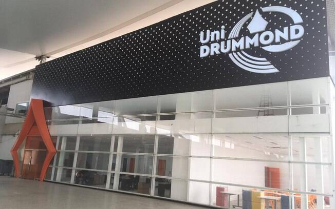 Universidade Drummond