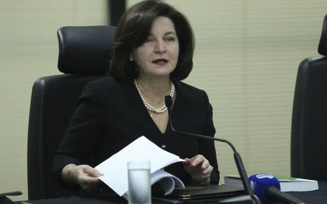 Recurso de Raquel Dodge contestou liminar de Marco Aurélio que beneficiaria Lula