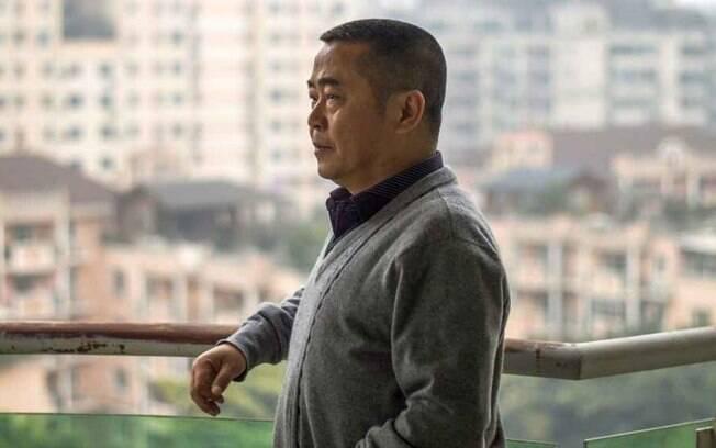 Huang Qi, 'ciberdissidente' pioneiro, é condenado a doze anos de prisão na China