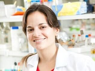 Mariana Diniz, 28 anos, pesquisa fórmulas contra o HPV desde os 20 de idade
