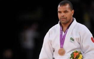 No judô, Tenório vai em busca de sexta medalha em seis edições das Paralimpíadas