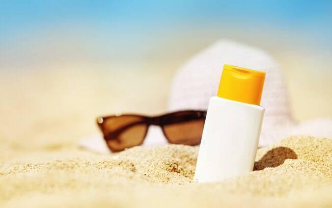 O produto deve ser aplicado sempre que houver exposição significativa ao Sol