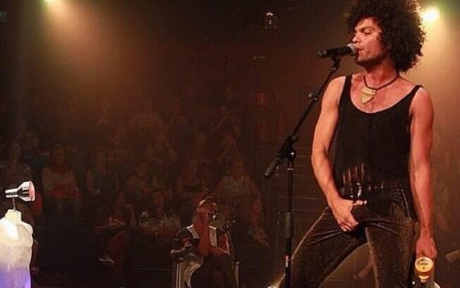 Diego Moraes utliza-se da música como ferramenta de comunicação
