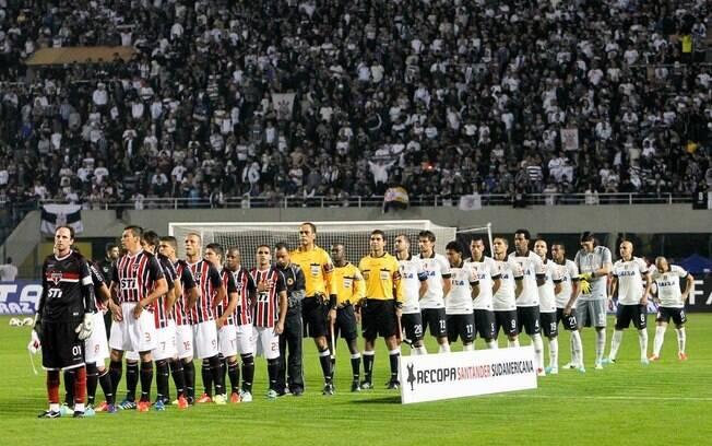Clássico entre São Paulo e Corinthians decide o Campeonato Paulista pela 10ª vez na história