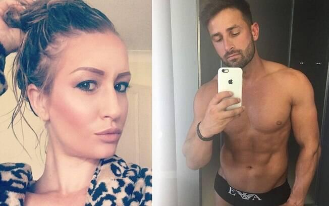 """Modelo tem nudes expostas pelo ex após terminar com ele: """"Me senti inútil"""""""