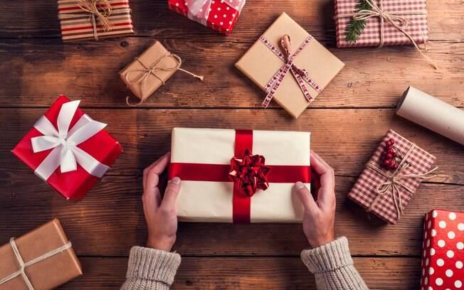 O caso dos presentes de Natal gerou diversos comentários; enquanto alguns concordaram, outros fizeram críticas; veja