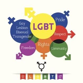 Gays e lésbicas representam 2,3% dos 313 milhões que formam população dos EUA