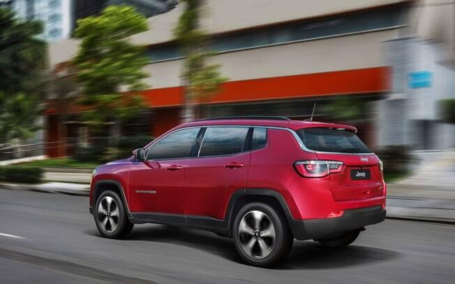 Nova versão  4x4 vai ajudar ainda mais as vendas do SUV que tem sido bem aceito no mercado