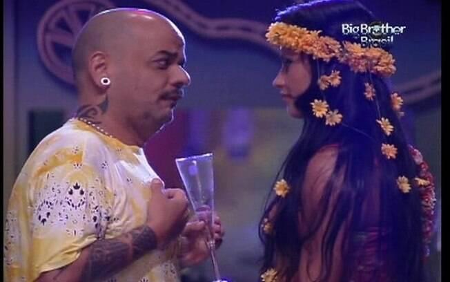 João Carvalho revela que já passou dificuldades na vida
