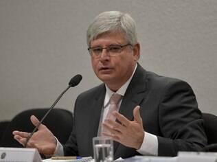 Janot foi muito criticado depois da lista dos políticos na Operação Lava Jato