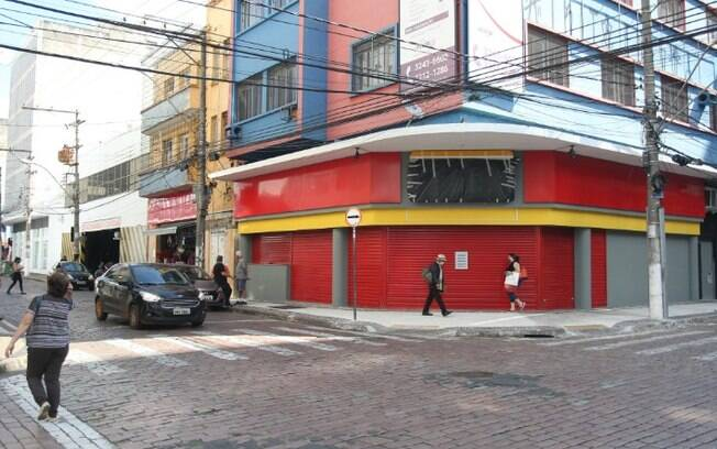 Após fechamento da Orly, loja OXXO abrirá no Marco Zero de Campinas