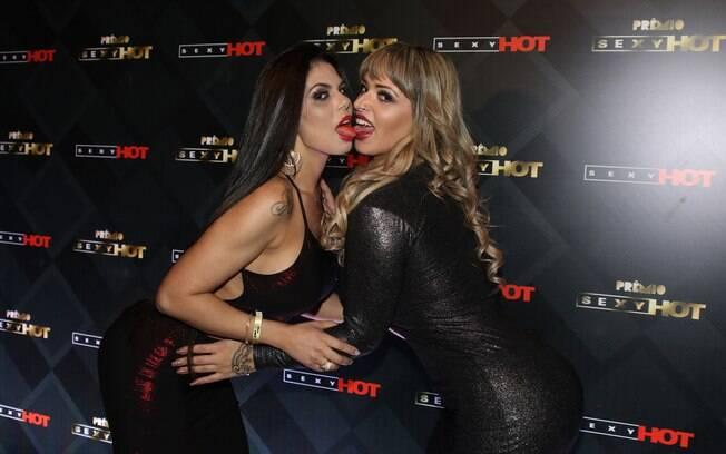 Pussy famosas em filme porno poor