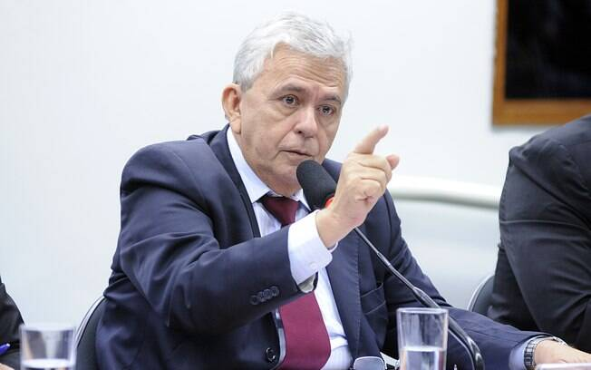 Deputado Pedro Fernandes (PTB-MA) havia sido indicado pelo seu partido para assumir o Ministério do Trabalho