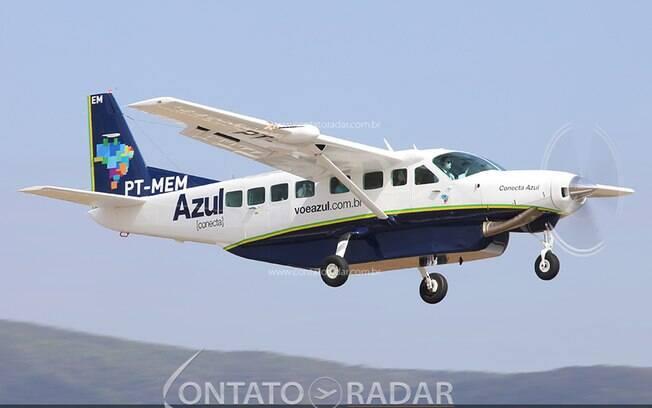 """Azul manterá voos do projeto """"Verão Azul Conecta"""" no Rio de Janeiro"""