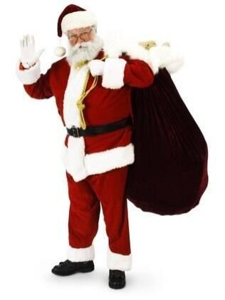 Por que algumas pessoas preferem dizer adeus para o Papai Noel?