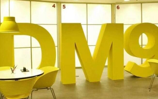 Em crise, agência DM9 deve fechar as portas em breve