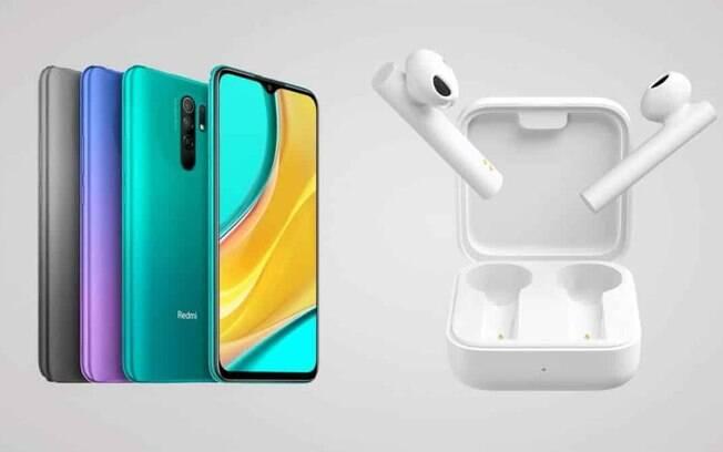 Xiaomi fez sete lançamentos nessa quarta-feira