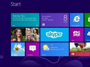 Windows 8 corre risco de investigação de órgão da União Europeia por causa do Internet Explorer