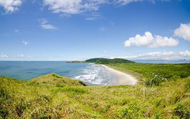 Aproveite a tranquilidade da Ilha do Mel