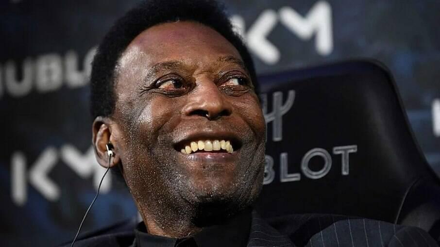 Pelé apresenta piora e retorna para UTI do Hospital Albert Einstein