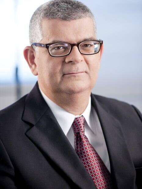 Ivan Monteiro, ex-vice-presidente do Banco do Brasil e atual diretor-executivo da área financeira e de relacionamento com investidores da Petrobras, foi escolhido como novo presidente interino da petrolífera