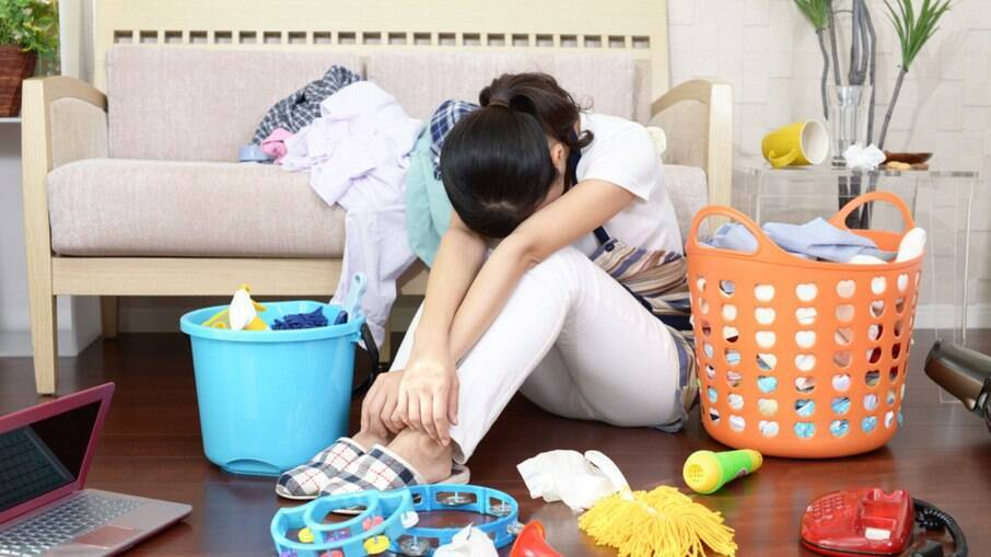 Entenda o que é a Síndrome de Burnout