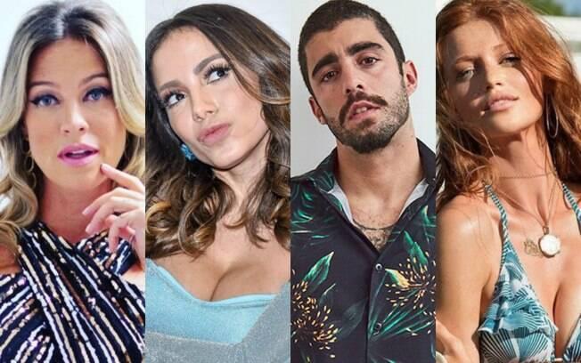 Luana%2C Anitta%2C Pedro Scooby e Cintia Dicker