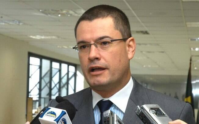 Superintendente da PF, Maurício Valeixo, foi escolhido por Sérgio Moro para cargo de diretor-geral da Polícia Federal