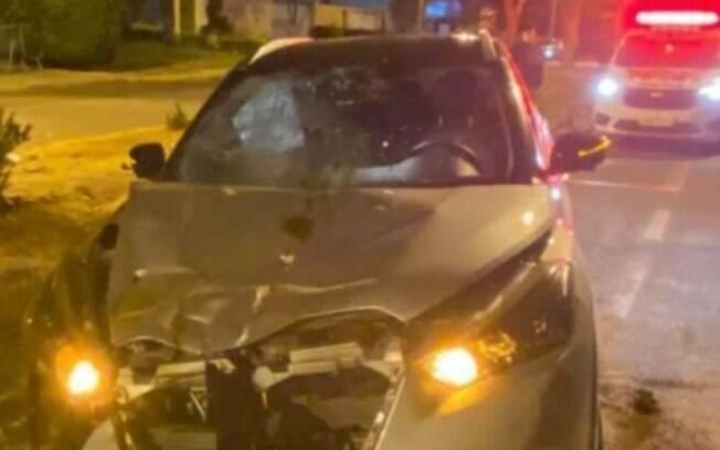 Estudante é atropelado por motorista com sinais de embriaguez em Campinas