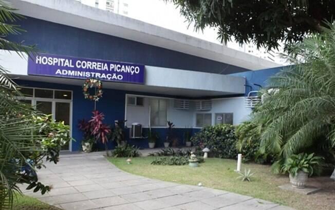 Hospital Correia Picanço recebeu vítimas dos ataques que ocorreram durante o carnaval