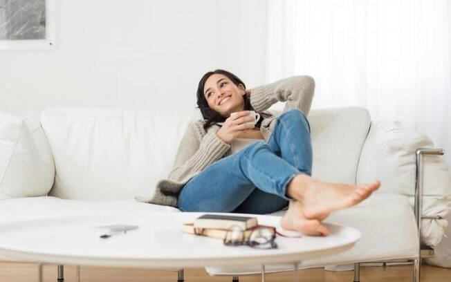 Precisa relaxar? Confira 6 técnicas de relaxamento infalíveis