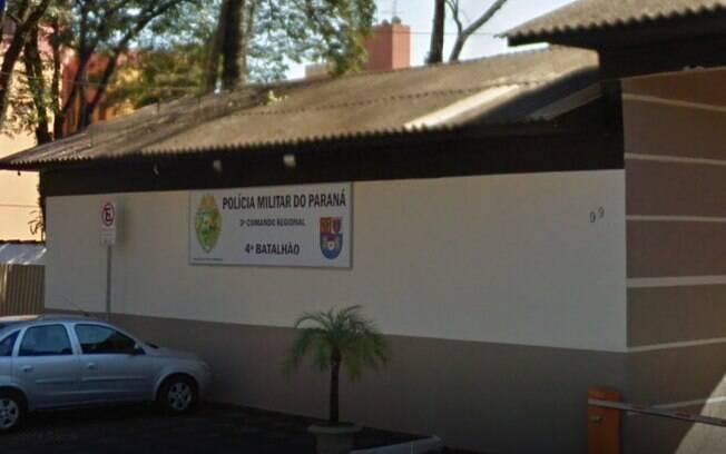 Polícia Militar de Maringá encontrou três corpos após assalto no Bairro Jardim Alvorada