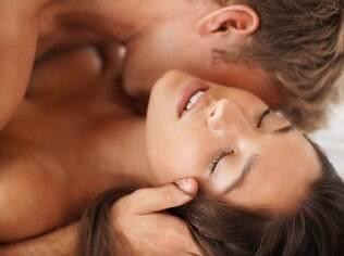 Três das principais fantasias sexuais dos entrevistados têm pitadas de romantismo