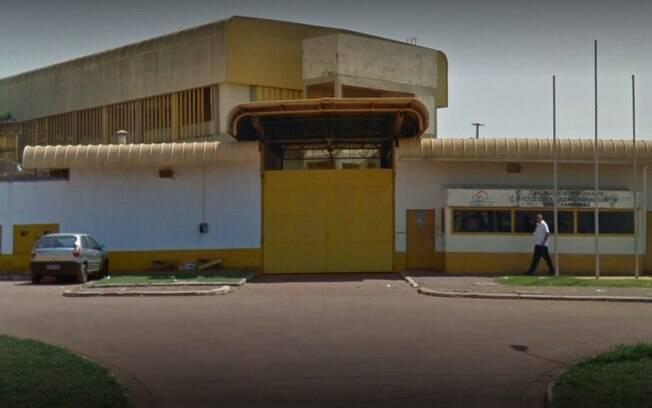 Unidade CASA Carlos Gomes, em Campinas.