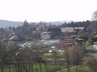 No vilarejo alemão de Lehenhof é possível ter hospedagem, alimentação e até um salário pelo Camphill