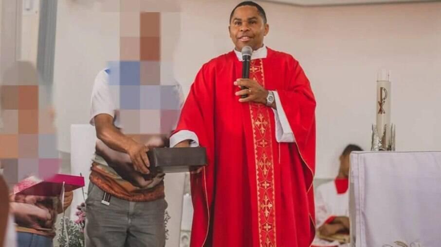 Padre do DF é acusado de estupro pela oitava vítima: