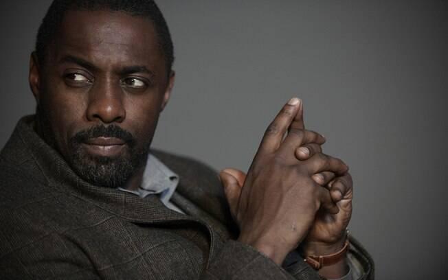 Idris Elba causa repercussão nas redes sociais por causa do seu posicionamento em relação ao movimento MeToo