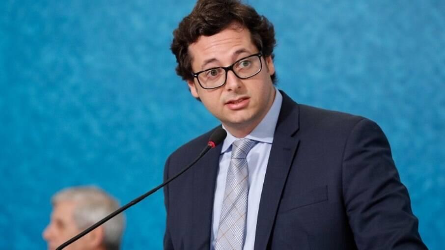 Bolsonaro exonera Fábio Wajngarten da chefia da Comunicação da Presidência