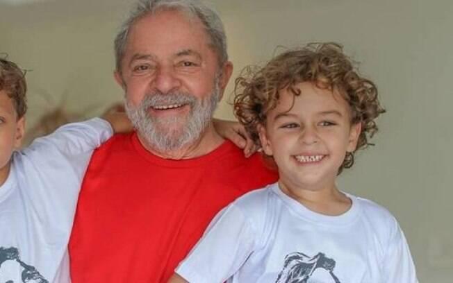 Neto de Lula, Arthur tinha apenas sete anos e primeiro diagnóstico dizia que ele morreu de meningite