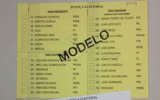 BRASIL FALIDO: POR FALTA DE DINHEIRO, ELEIÇÕES DE 2016 SERÃO EM CÉDULA DE PAPEL