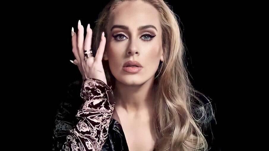 Adele é acusada de plágio